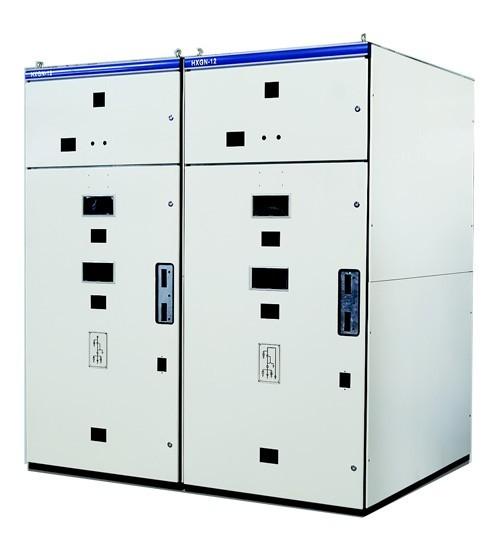 HXGN15-12型高压环网柜