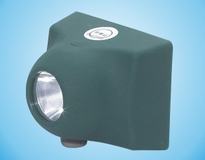 IW5110/IW5110B固态强光防爆头灯
